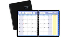 QuickNotes Monthly Planner (Item # 7608)