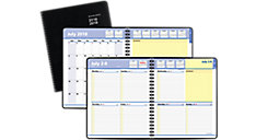 QuickNotes Academic Weekly-Monthly Planner (Item # 7611)