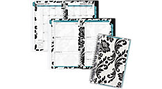 Madrid Customizable Weekly-Monthly Appointment Book (Item # 793-201)