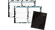 Madrid Weekly-Monthly Appointment Book (Item # 793-905)