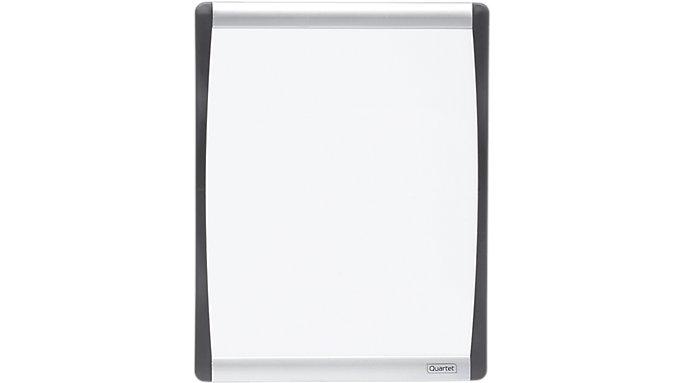 Quartet Magnetic Dry Erase Board with Frame 8.5x11  (79366)