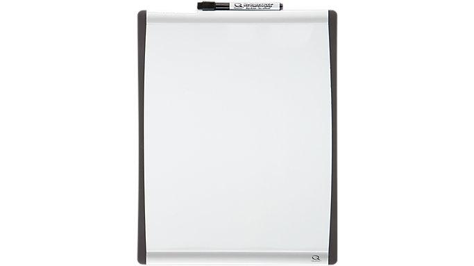 Quartet Magnetic Dry Erase Board w- Frame 11x14  (79367)