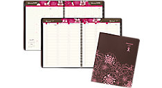 Sorbet Weekly-Monthly Appointment Book (Item # 794-905)