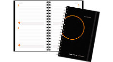 2-Days-Per-Page Planning Notebook (Item # 806203)