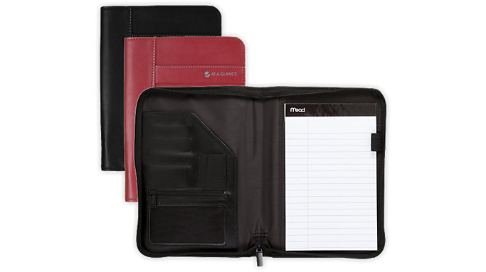 AT-A-GLANCE Desk Size Planner Cover  (80PJ10)