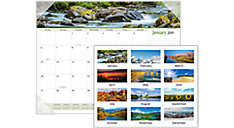 Landscape Panoramic Desk Pad (Item # 89802)