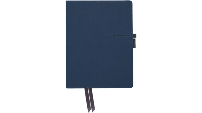 AT-A-GLANCE Premium Perfect Bound Notebook  (8CP-P56)