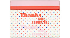 The Thank You Stationery Set (Item # 90043)