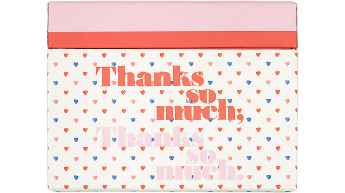 Emily + Meritt The Thank You Stationery Set  (90043)