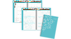 Suzani Academic Weekly-Monthly Appointment Book (Item # 917-200A)