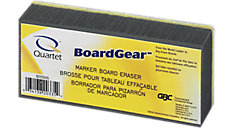 Whiteboard Eraser with Soft Bristles (Item # 920335)