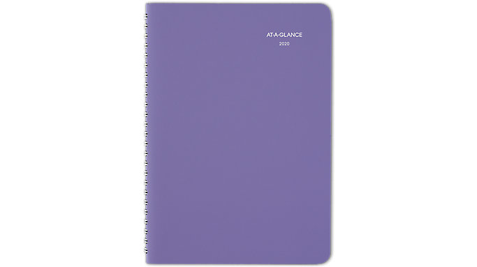 AT-A-GLANCE Beautiful Day Premium Weekly-Monthly Appointment Book  (938P-200)