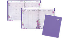Beautiful Day Premium Weekly-Monthly Appointment Book (Item # 938P-905)