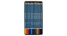 Academie Watercolour Pencils (Item # 98022)
