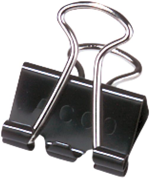 Acco Binder Clips Mini - Staples & Clips