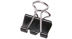 Binder Clips Mini (Item # A7072010)