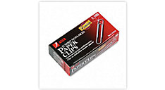 Premium Jumbo Paper Clips Non-skid Finish (Item # A7072510)