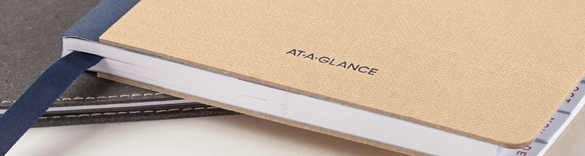 AT-A-GLANCE Collection Planner