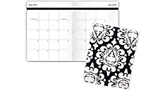 multi year monthly planners at a glance