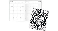 Simplicity Academic 2-Year Monthly Planner (Item # CAM502)