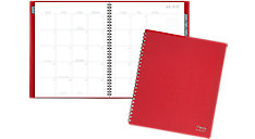 Basic Academic Monthly Planner (Item # CAM601)