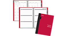 Weekly-Monthly Student Planner (Item # CAW401)