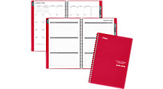 Customize Weekly-Monthly Student Planner (Item # CAW402)