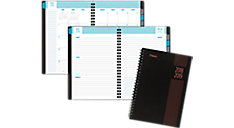 Type Treatment Weekly-Monthly Student Planner (Item # CAW403)