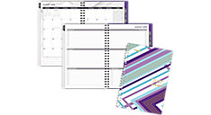 Weekly-Monthly Student Planner (Item # CAW409)