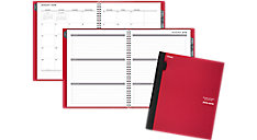Weekly-Monthly Student Planner (Item # CAW501)