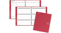 Customize Weekly-Monthly Student Planner (Item # CAW502)