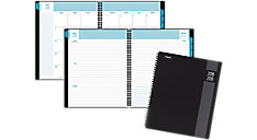 Type Treatment Weekly-Monthly Student Planner (Item # CAW505)