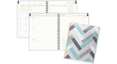 Modern Chic Academic Student Planner (Item # CAW507)