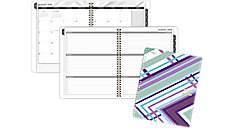 Weekly-Monthly Student Planner (Item # CAW509)