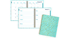 Artisan Weekly-Monthly Planner (Item # CRW607)