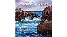 The Power of Positive Thinking Wall Calendar (Item # DDD143)