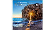 The Power of Positive Thinking 12x12 Monthly Wall Calendar (Item # DDD143)