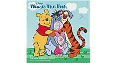 Disney Winnie the Pooh Wall Calendar (Item # DDD152)