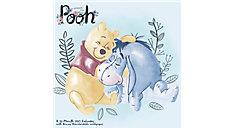 Disney Winnie the Pooh 12x12 Monthly Wall Calendar (Item # DDD152)