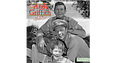 The Andy Griffith Show 12x12 Monthly Wall Calendar (Item # DDD371)