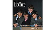 The Beatles Wall Calendar (Item # DDD526)