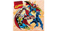 MARVELS Comics 12x12 Monthly Wall Calendar (Item # DDD593)