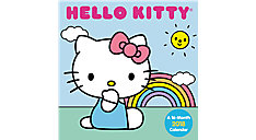 Hello Kitty Wall Calendar (Item # DDD658)