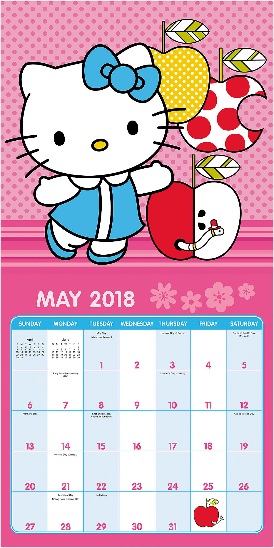 Most Inspiring Wallpaper Hello Kitty Calendar - DDD6582818_4?$mead_ProductDetailZoom$  Pic_183356.com/is/image/Daytimer/DDD6582818_4?$mead_ProductDetailZoom$