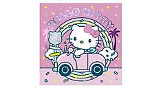 Hello Kitty 12x12 Monthly Wall Calendar (Item # DDD658)