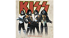KISS Wall Calendar (Item # DDD711)