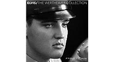 Elvis The Wertheimer Collection Wall Calendar (Item # DDD869)