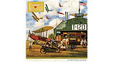 Charles Wysocki 12x12 Monthly Wall Calendar (Item # DDD876)