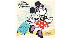 Disney Minnie Mouse Wall Calendar (Item # DDD895)