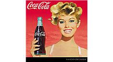Coca-Cola Wall Calendar (Item # DDD948)
